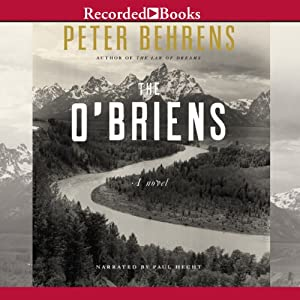The O'Briens Audiobook
