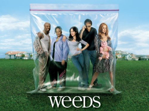 weeds season 1. house weeds season 1 cover.