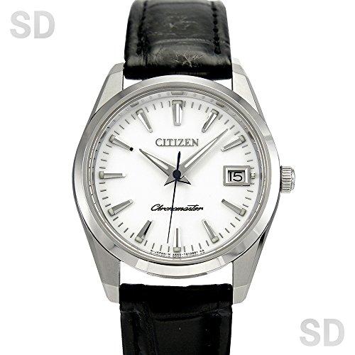 [シチズン]CITIZEN腕時計 ザ シチズン ホワイト Ref:A660-T006591 メンズ [中古] [並行輸入品]