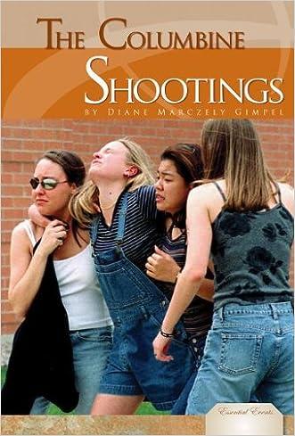 Columbine Shootings (Essential Events)