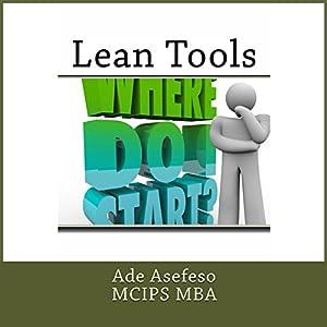 Lean Tools Audiobook
