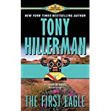 The First Eagle (Jim Chee Novels) ~ Tony Hillerman