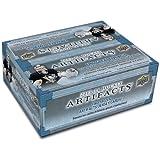 2013-14 Upper Deck Artifacts Hockey Cards Retail Box
