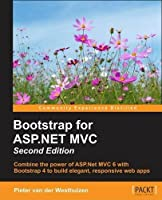 Bootstrap for ASP.NET MVC, 2nd Edition Front Cover