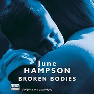 Broken Bodies Audiobook
