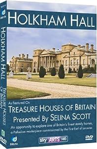 Treasure Houses Of Britain Holkham Hall [DVD] [NTSC]