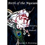 Birth of the Nyxian (The Immortal Choice Series)