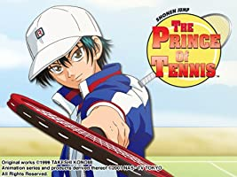 The Prince of Tennis Season 1