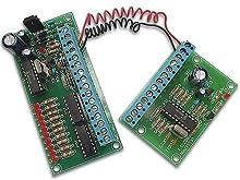 Velleman K8023 Remote Control - 10 Channel/2 Wire