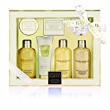 Baylis & Harding Sweet Mandarin and Grapefruit Tray Gift Set