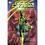 Green Lantern: Rage of the Red Lanternspar Geoff Johns