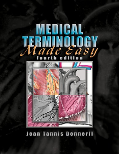 Medical Terminology Made Easy