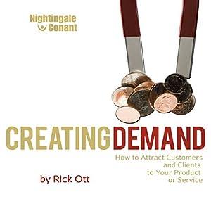 Creating Demand Speech