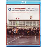 The Pyongyang Concert - New York Philharmonic & Lorin Maazel [Blu-ray] ~ New York Philharmonic