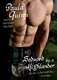 Seduced by a Highlander [With Earbuds] (Playaway Adult Fiction)