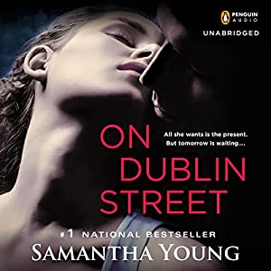 On Dublin Street | [Samantha Young]