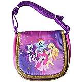 Little Girls' My Little Pony Miniature Shoulder Bag Purse