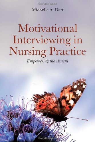 Motivational Interviewing In Nursing Practice: Empowering...