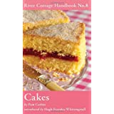 Cakes: River Cottage Handbook No.8by Pam Corbin