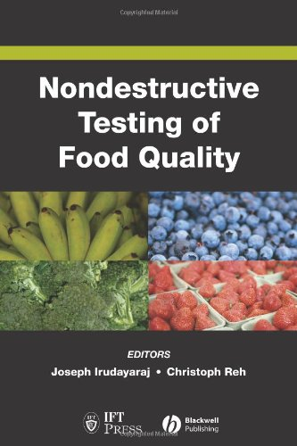 Nondestructive Testing Of Food Quality (Institute Of Food Technologists Series)