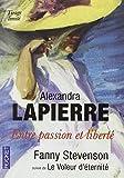 Fanny Stevenson & Le Voleur d'éternité