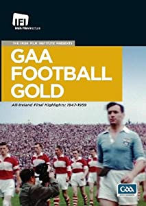 GAA Football Gold [DVD]