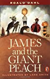 James and the Giant Peach (0140374248) by Roald Dahl