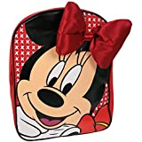 Sac à dos Disney Minnie - avec nœud papillon