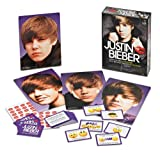 Justin Bieber Always Be Mine Board Game thumbnail