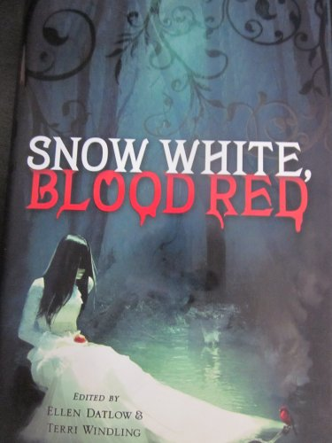 Snow White Blood Red (Red White And Blood compare prices)