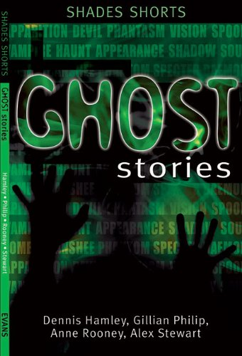 Ghost Stories (Shades Shorts)