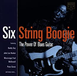 Six String Boogie [Import anglais]