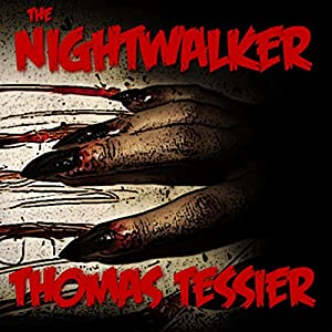 The Nightwalker Audiobook