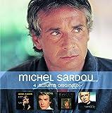La Maladie d'amour / En chantant / Les Lacs du Connemara / Du plaisir (Coffret 4 CD)