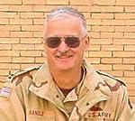 Kevin D. Randle