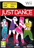 Just Dance (NEW WII GAME)