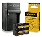 3in1 Charger + Battery NP-FM500H for Sony Alpha 57 SLT-A57 58 SLT-A58 65 SLT-A65 77 SLT-A77 99 SLT-A99 DSLR-A200 DSLR-A300 DSLR-A350 DSLR-A450 DSLR-A500 DSLR-A550 DSLR-A560 DSLR-A580 DSLR-A700 DSLR-A850 DSLR-A900
