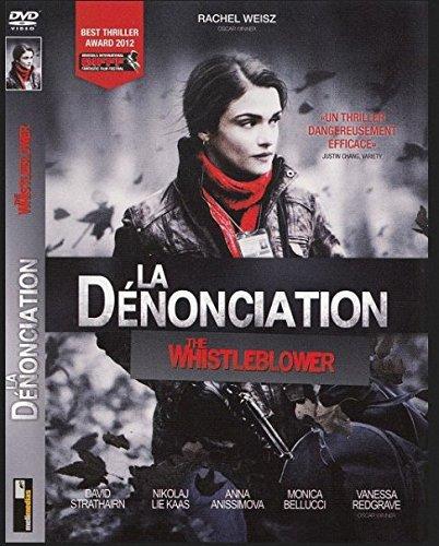 La Dénonciation (The Wistleblower - Seule Contre Tous)