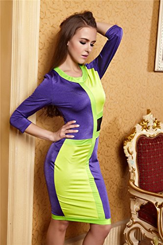 Heipi® Night Club Dress Sexy Dress Sexy Lingerie
