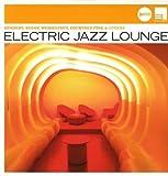 echange, troc Various - Electric Jazz Lounge