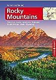 Rocky Mountains: Colorado, Idaho, Montana, Nebraska, South Dakota, Utah, Wyoming: Reiseführer mit E-Magazin (Reisen Tag für Tag)