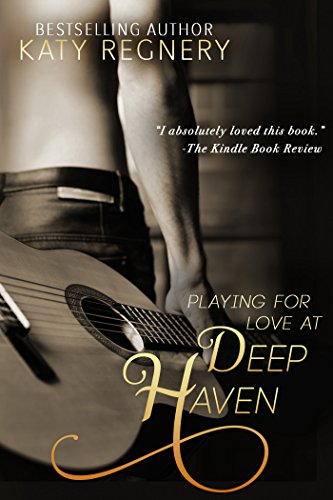 Free Kindle Book : Playing for Love at Deep Haven