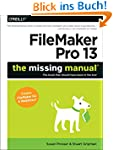 FileMaker Pro 13: The Missing Manual...