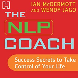 The NLP Coach 3 Audiobook