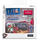 BigBen Marvel Thor Pack for Nintendo DSi/3DS