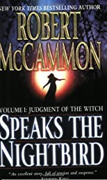 Judgment of the Witch (Speaks the Nightbird, Vol. 1)