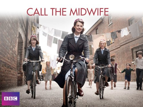 Call the Midwife Season 1