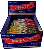 BB Bats Taffy - Assorted 100ct