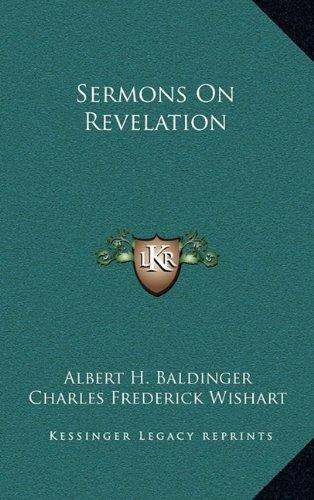 Sermons on Revelation