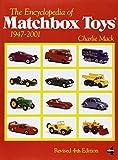 The Encyclopedia of Matchbox Toys